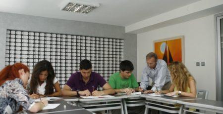 OzBilgSoft Dershane Programı